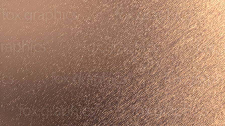 Shiny bronze texture