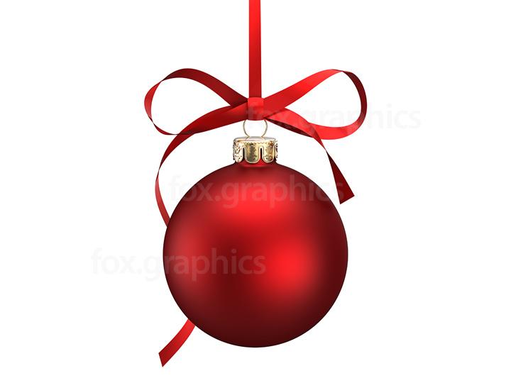 Christmas ball PNG