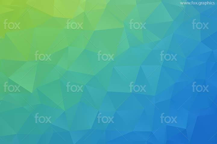 Ecology colors pattern vector