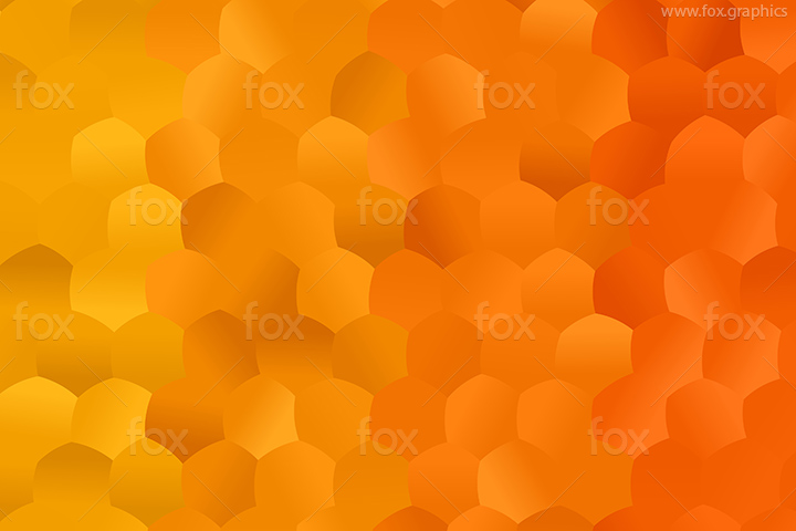 Honeycomb pattern vector