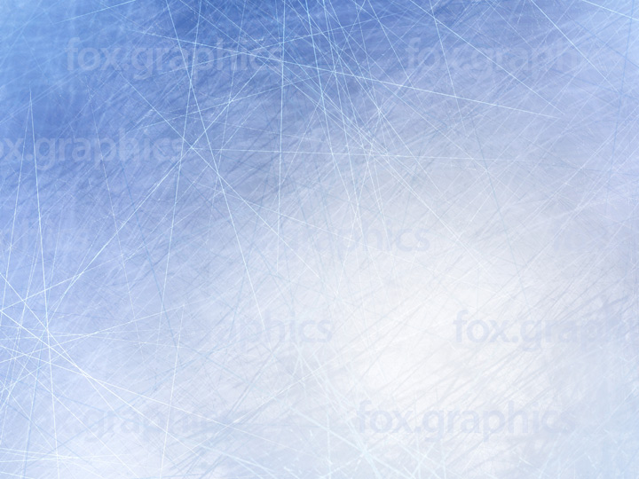 Scratched ice texture