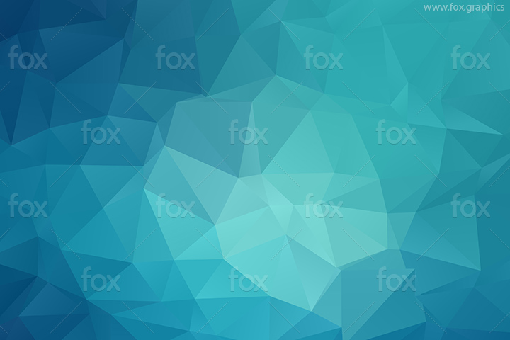 Light blue vector pattern