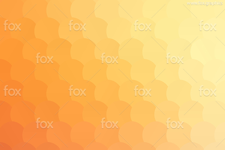 Light orange dots pattern
