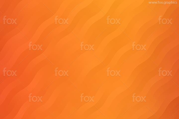 Simple orange texture