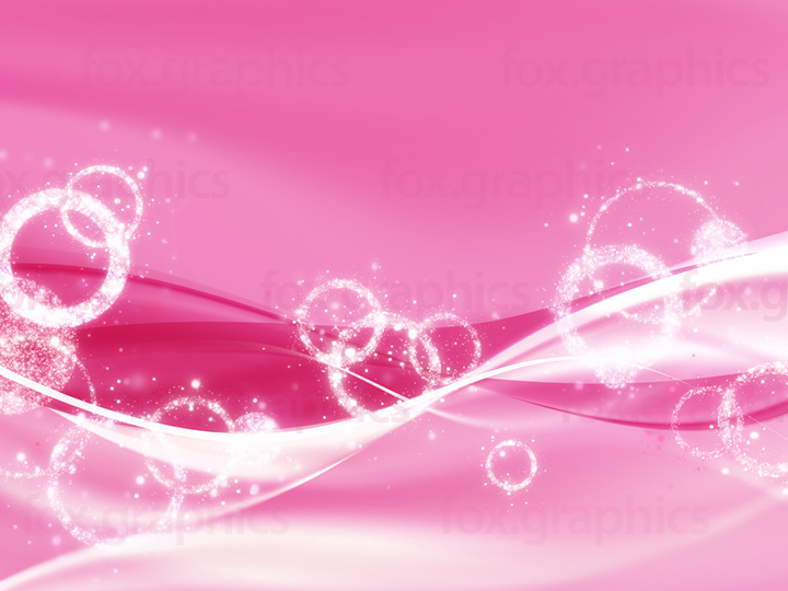Beautiful pink design