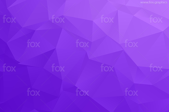 Purple geometric shapes pattern
