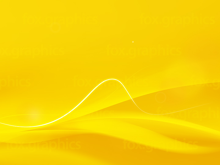 Simple yellow design