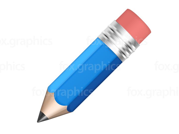 Small pencil icon (PSD)